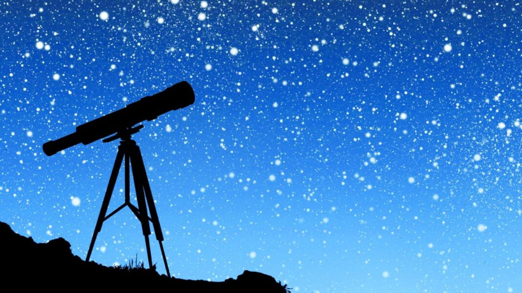 événements astronomiques de 2021