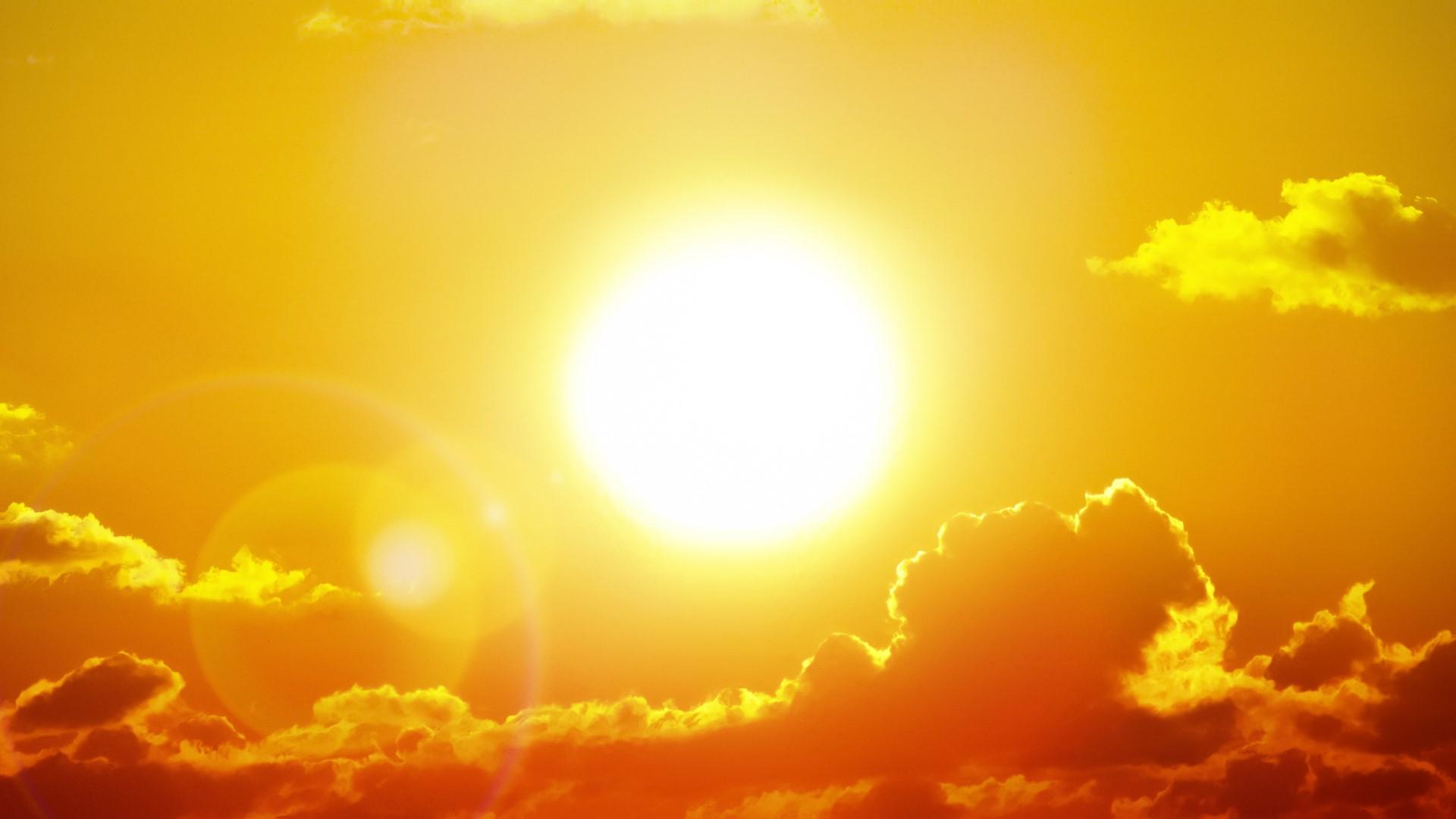 étoile soleil