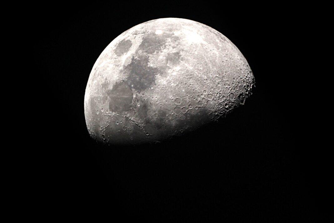 lune étoile ou planete